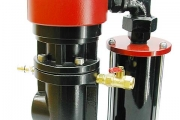 Remote Control Valve - RAV125 Combination