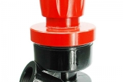 Normally Closed Valve - Urethane